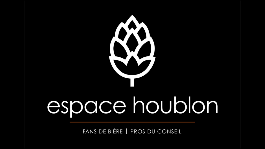 logo espace houblon